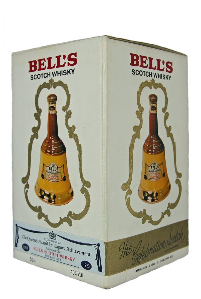 Bell's 1983