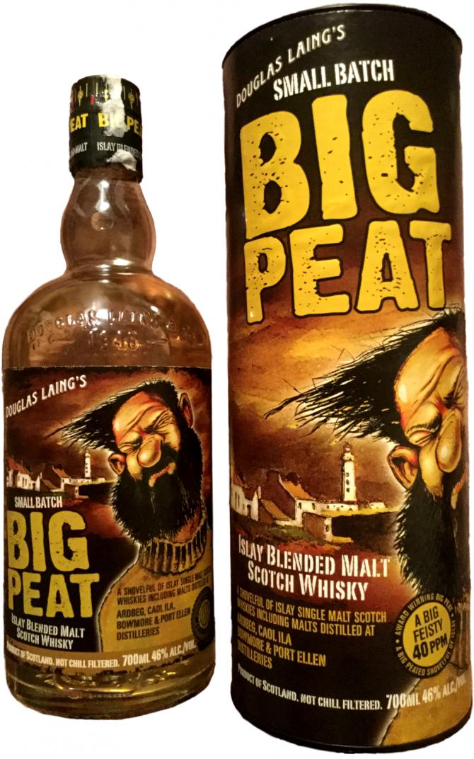 Big Peat DL