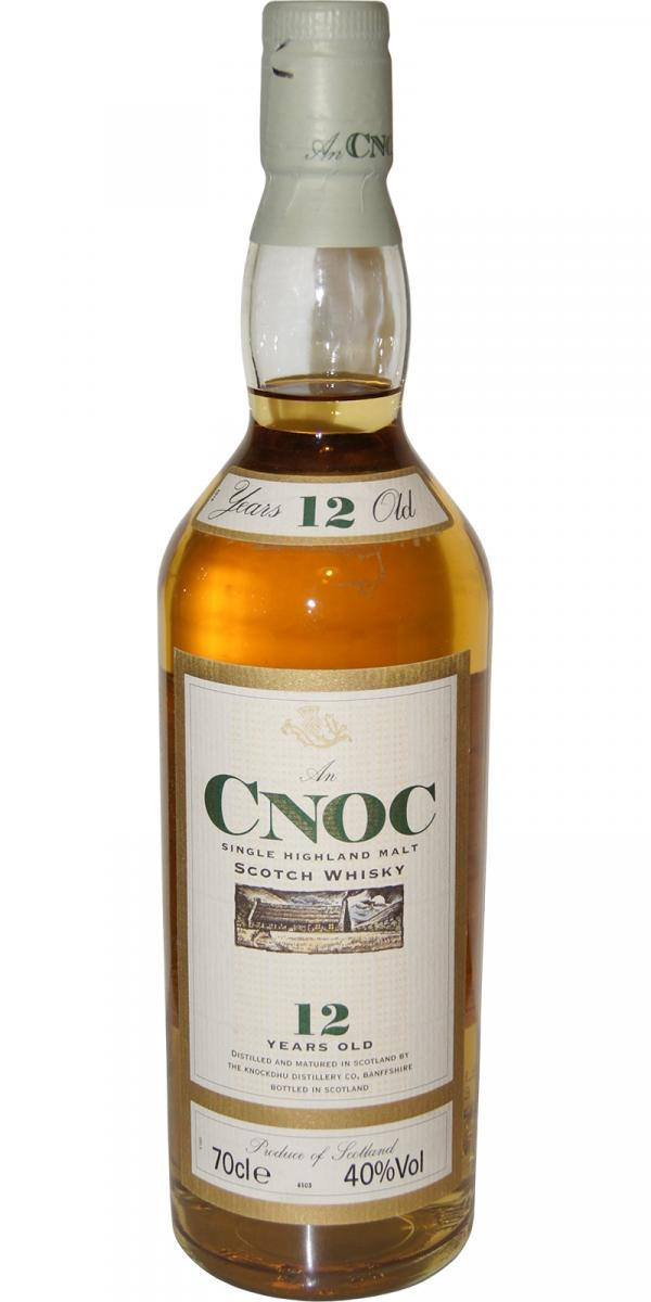 An Cnoc 12-year-old