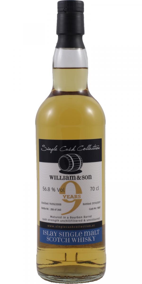 William & Son 2007 SCC