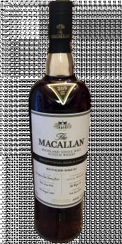 Macallan 2017/ESB-9182/01