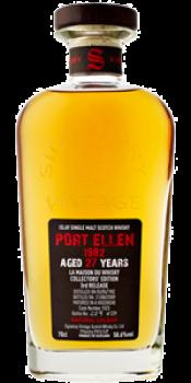 Port Ellen 1982 SV