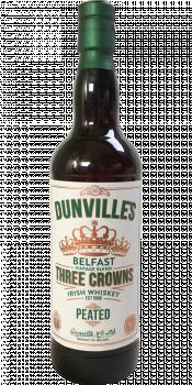 Dunville's Three Crowns Ech