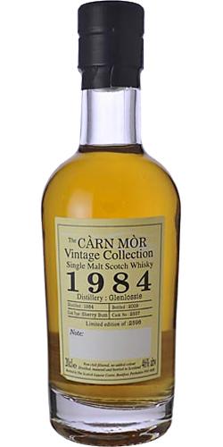 Glenlossie 1984 MMcK