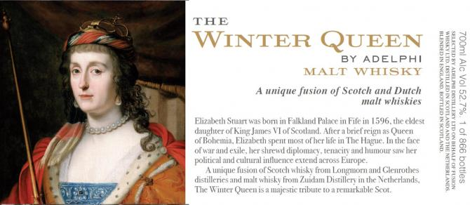 The Winter Queen 09-year-old AD