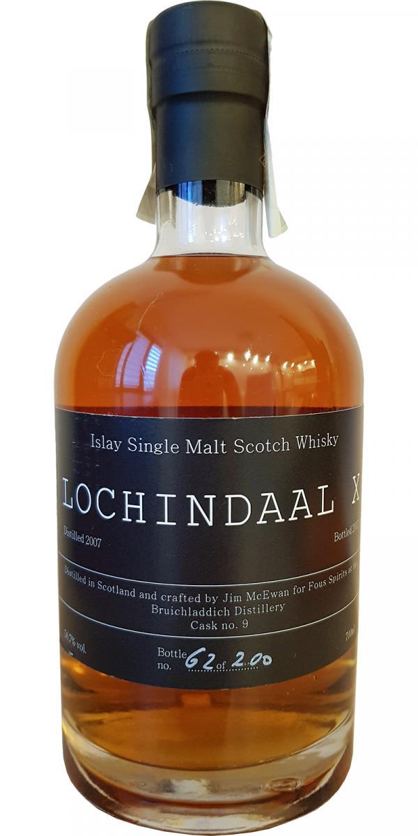 Lochindaal X