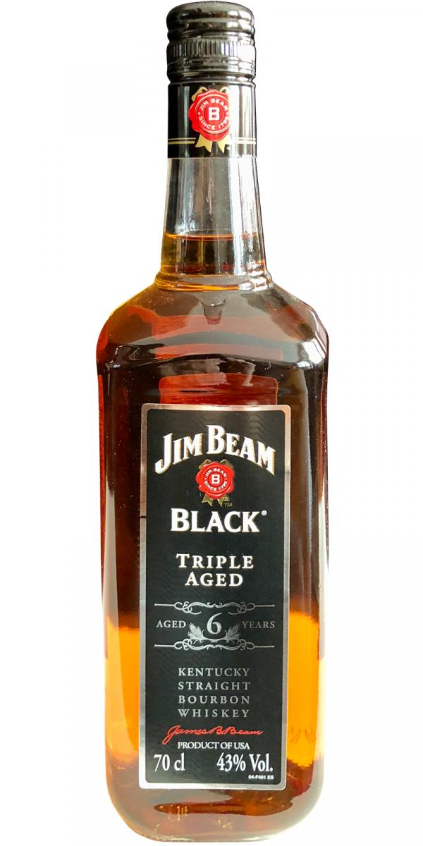 Jim Beam 06-year-old