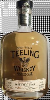 Teeling 28-year-old