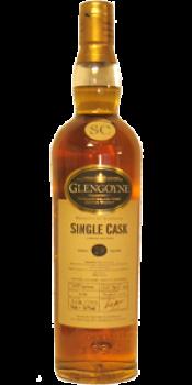 Glengoyne 1977
