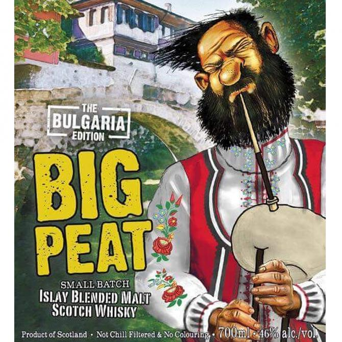Big Peat The Bulgaria Edition DL