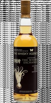 Irish Single Malt Whiskey 1989 TWA