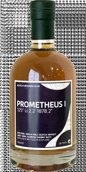 "Scotch Universe Prometheus I - 125° U.2.2' 1878.2"""