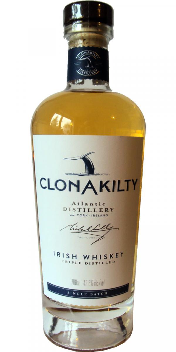 Clonakilty NAS