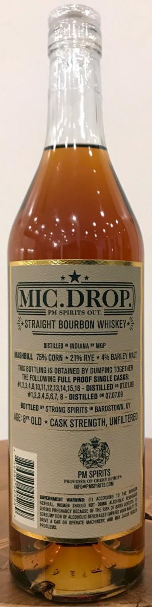 Mic.Drop. 2009
