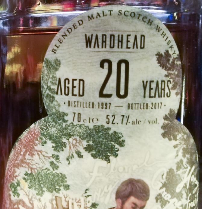 Wardhead 1997 TWf