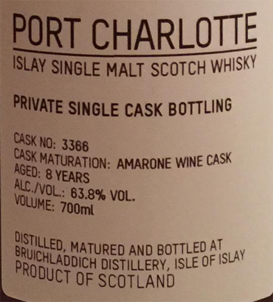 Port Charlotte 08-year-old