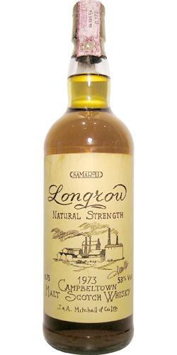 Longrow 1973 RWD