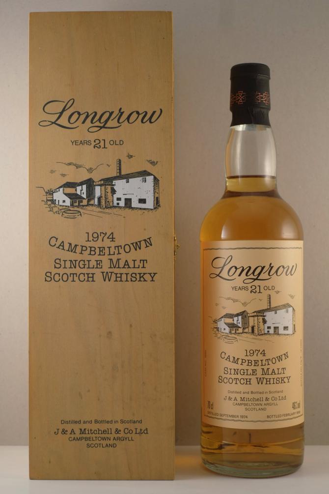 Longrow 1974