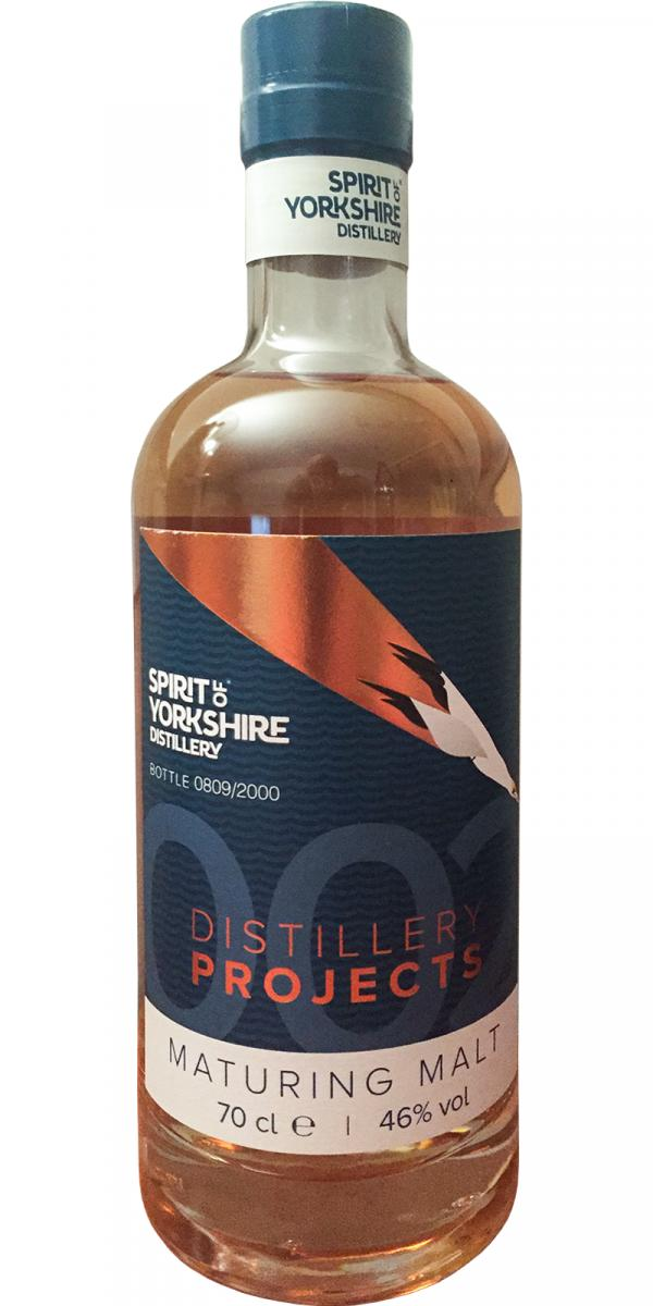 Spirit of Yorkshire Distillery Distillery Projects 002