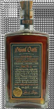 Blood Oath Pact No. 4