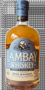 Lambay Whiskey Irish Whiskey