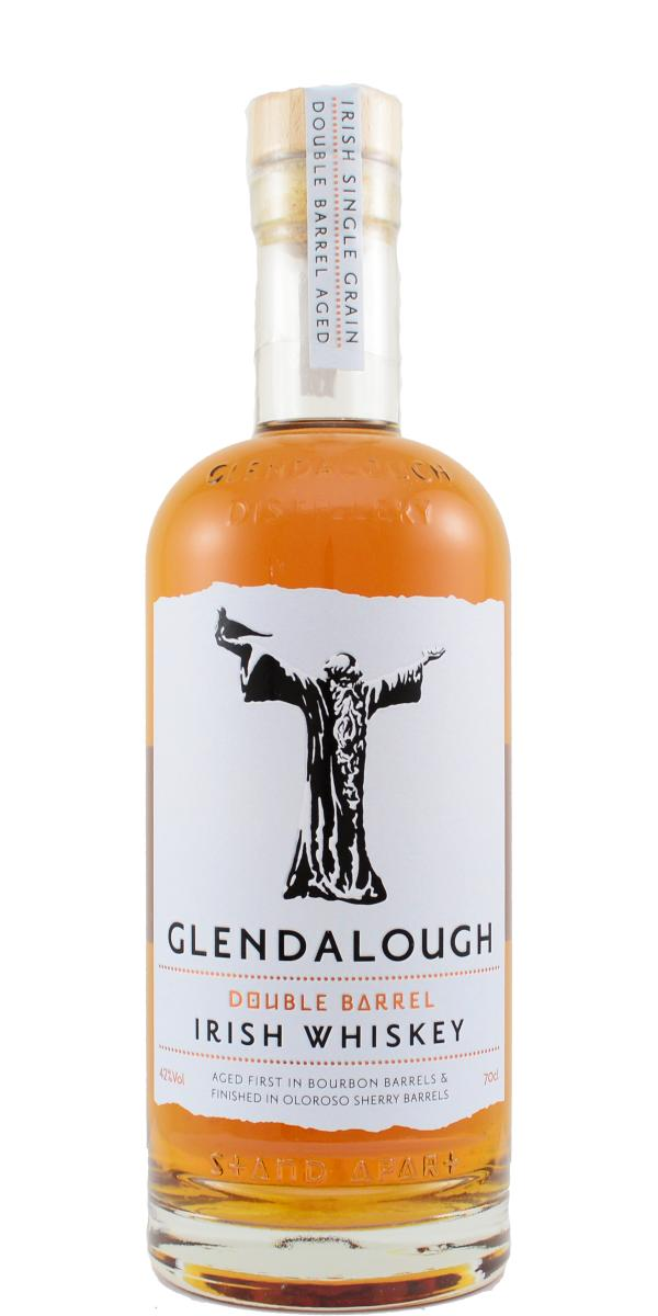 Glendalough Double Barrel