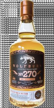 Wolfburn No. 270
