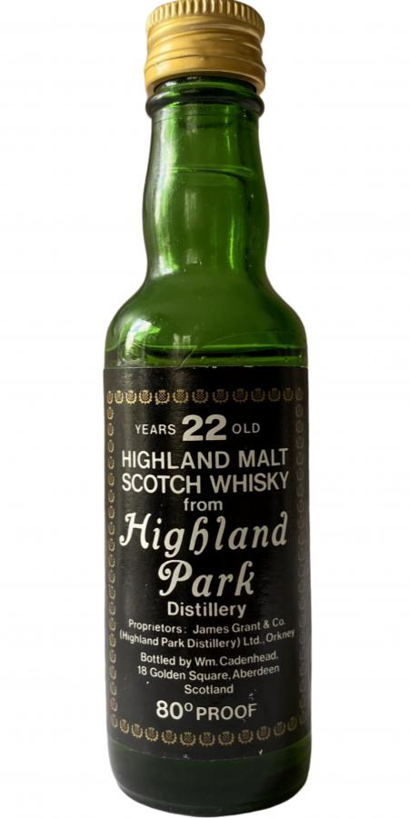 Highland Park 22-year-old CA