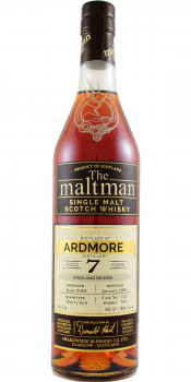 Ardmore 2010 MBl