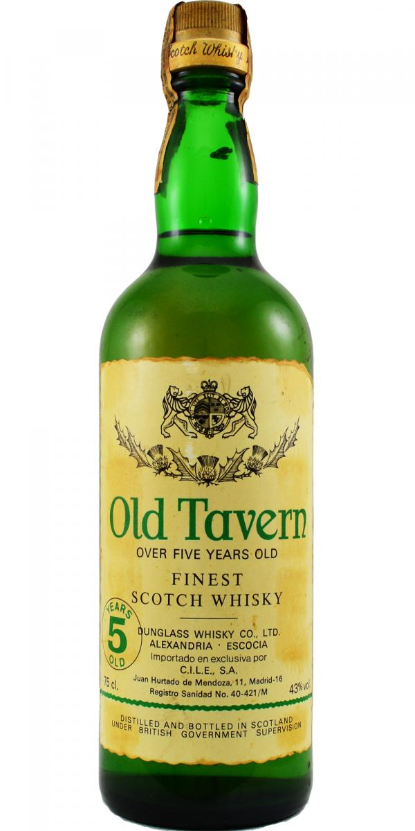 Old Tavern 05-year-old DgWC