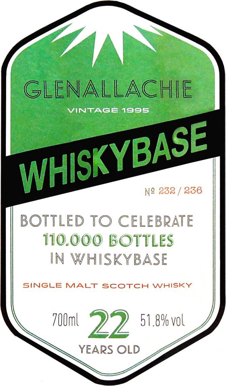 Glenallachie 1995 WB