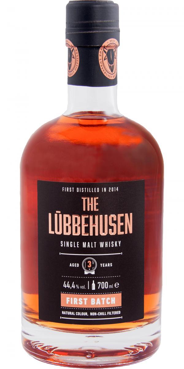 The Lübbehusen 2014