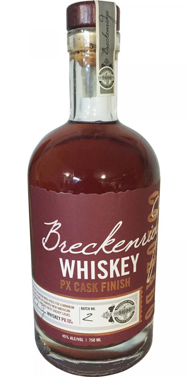 Breckenridge 03-year-old