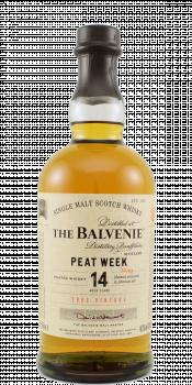 Balvenie 2003 Peat Week