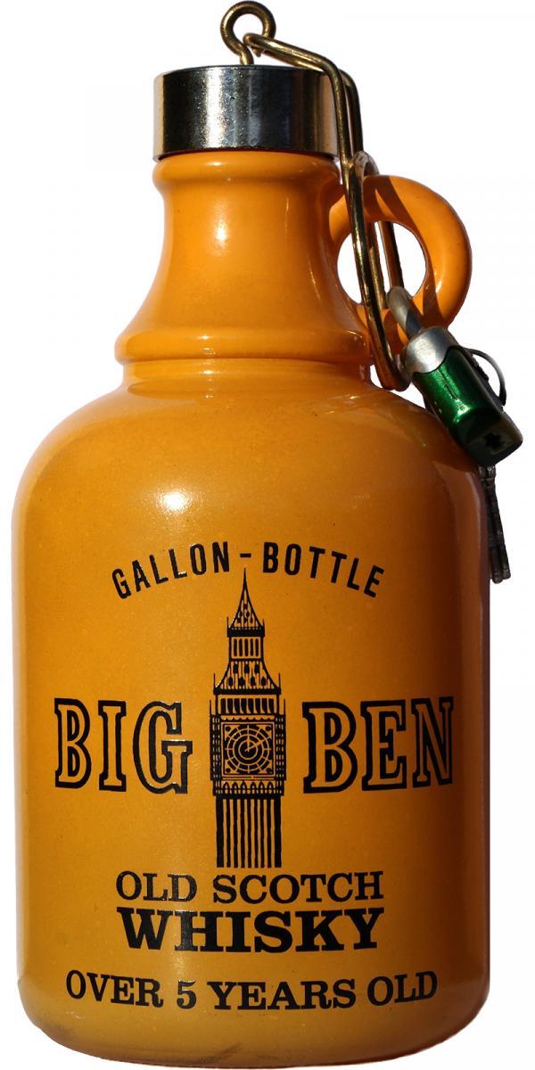 Big Ben 05-year-old