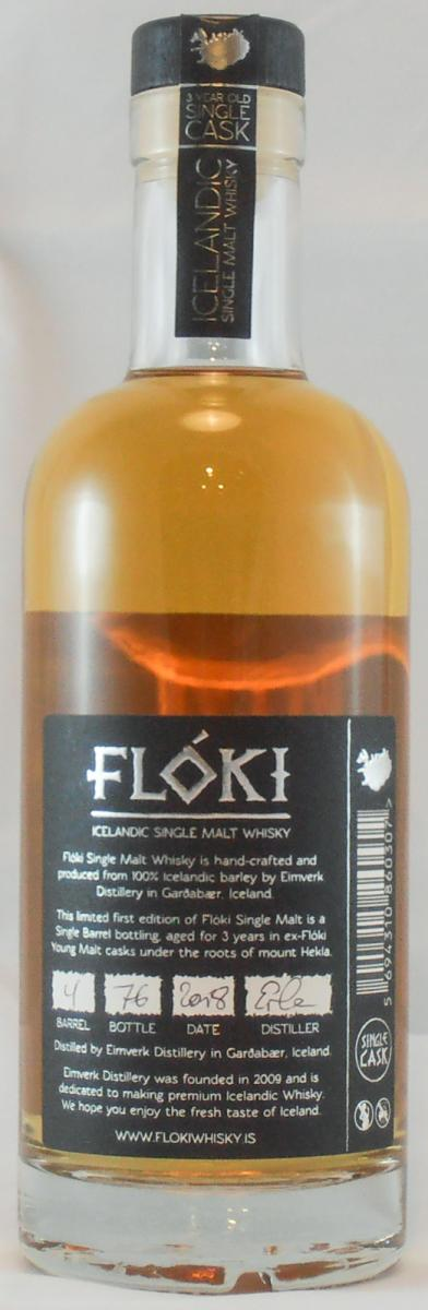 Flóki 03-year-old
