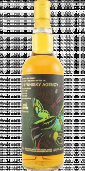 Irish Single Malt Whiskey 2001 TWA