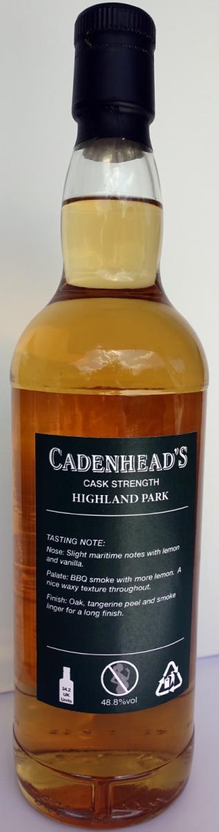 Highland Park 1989 CA