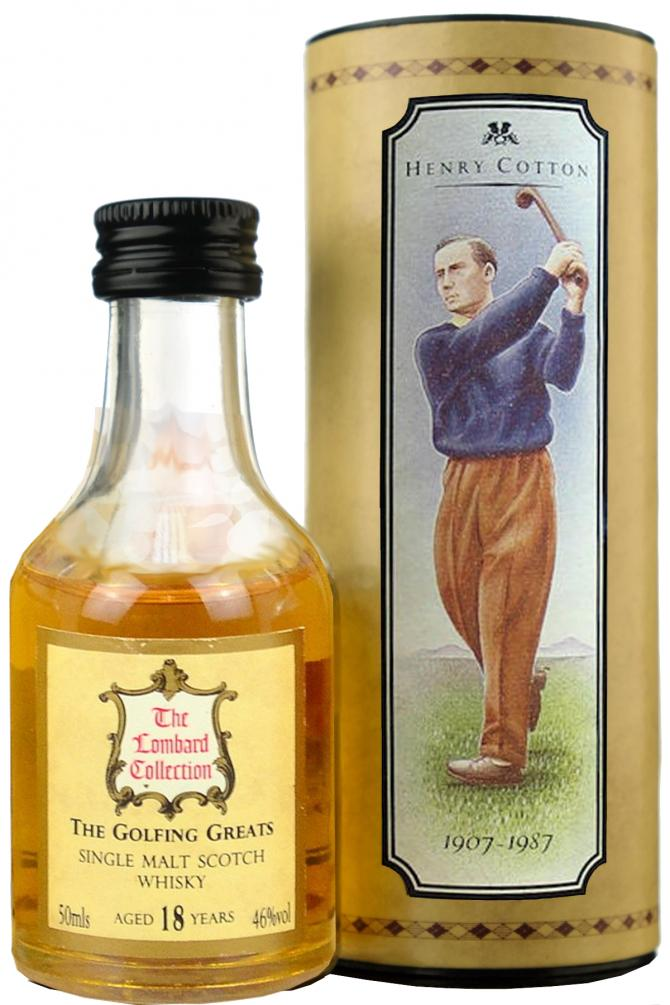 Tobermory 18-year-old LB