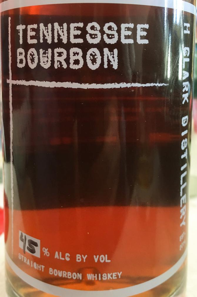 Tennessee Bourbon 02-year-old