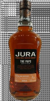 Isle of Jura The Paps