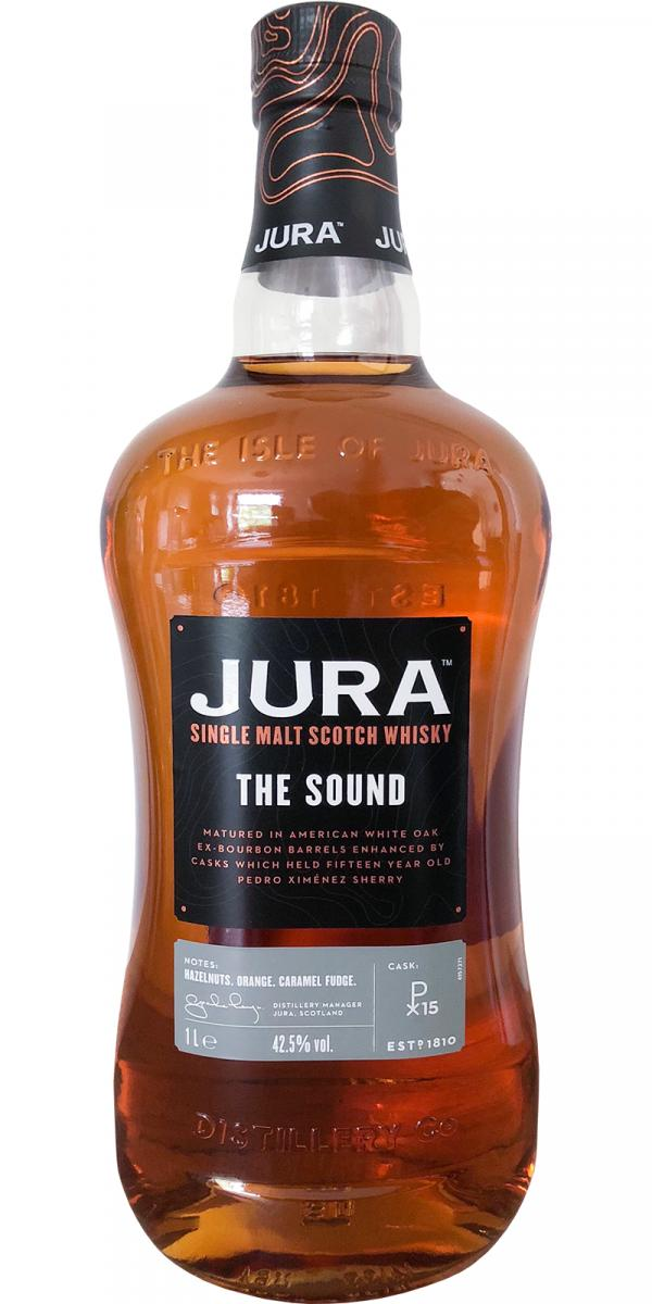 Isle of Jura The Sound
