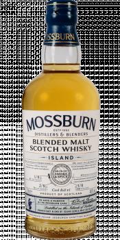 Island Blended Malt Scotch Whisky MDB