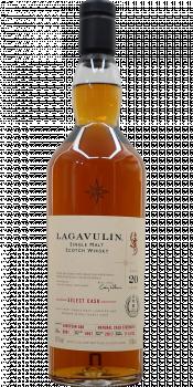 Lagavulin 1997