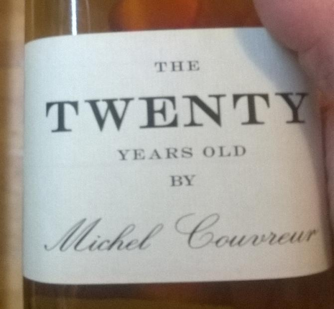 Michel Couvreur 1990 MCo