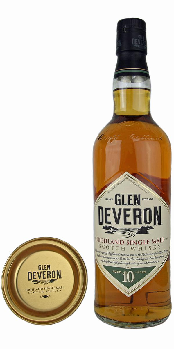 Glen Deveron 10-year-old