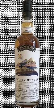 Bounty Hunter Blended Scotch Whisky CB