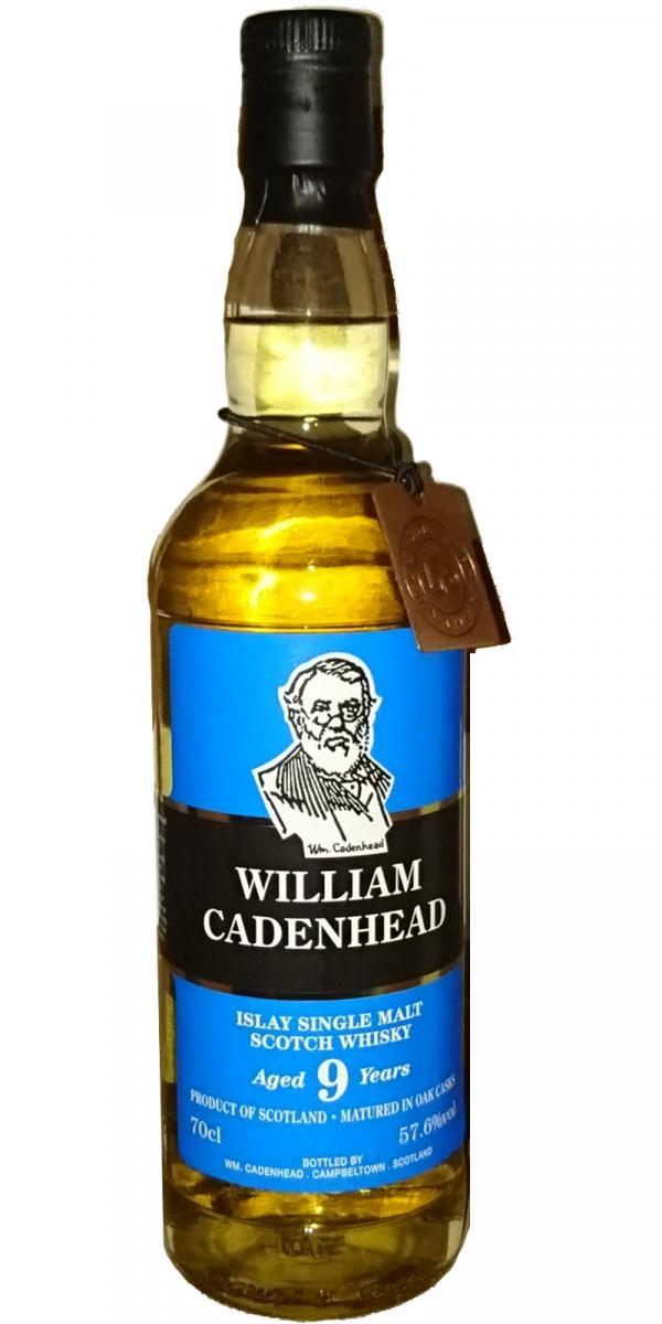 William Cadenhead 09-year-old CA