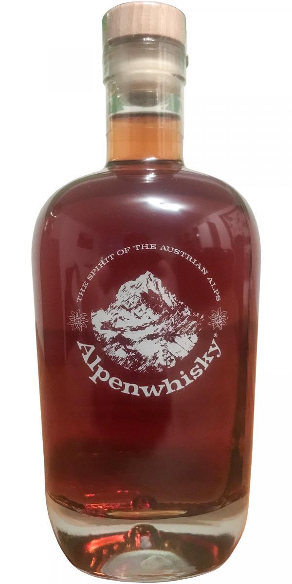 Alpenwhisky 2014
