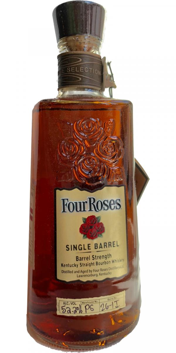 Four Roses 10-year-old